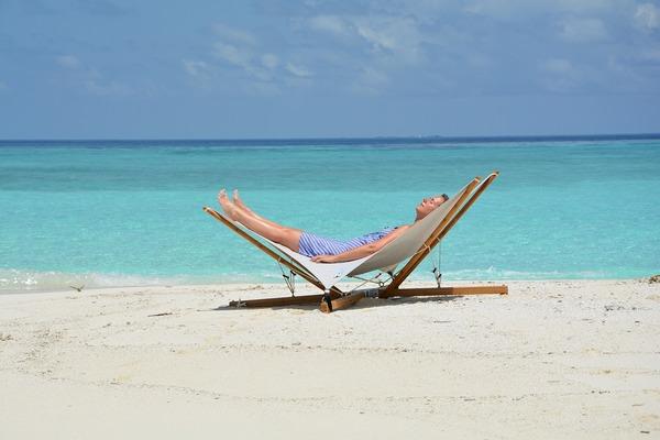 ストレス解消に効果のあるリラックス方法