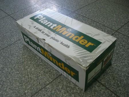 プラントマインダー・プランターセット